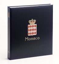 Album Standard Luxe Monaco Albert II - I 2006-2015