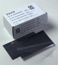 100 Cartes Classeur Davo N2 (147x84mm)
