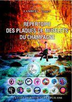 14ème Répertoire Lambert des plaques de muselets de Champagne édition 2018
