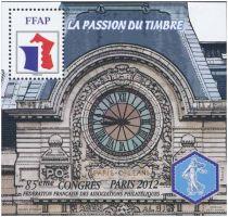 2012 Bloc FFAP n°6 85ème Congrès Paris
