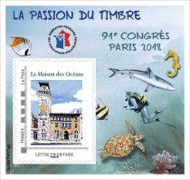 2018 Bloc FFAP n°14 91ème Congrès Paris