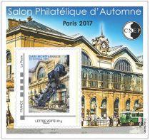 75 - Bloc CNEP Salon d\'Automne 2017