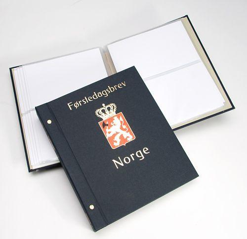 Album FDC-K Norvège