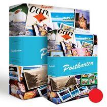 Album Illustré pour 200 cartes postales