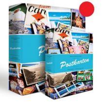 Album Illustré pour 600 cartes postales