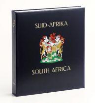 Album Luxe Afrique du Sud République III 2007-2013