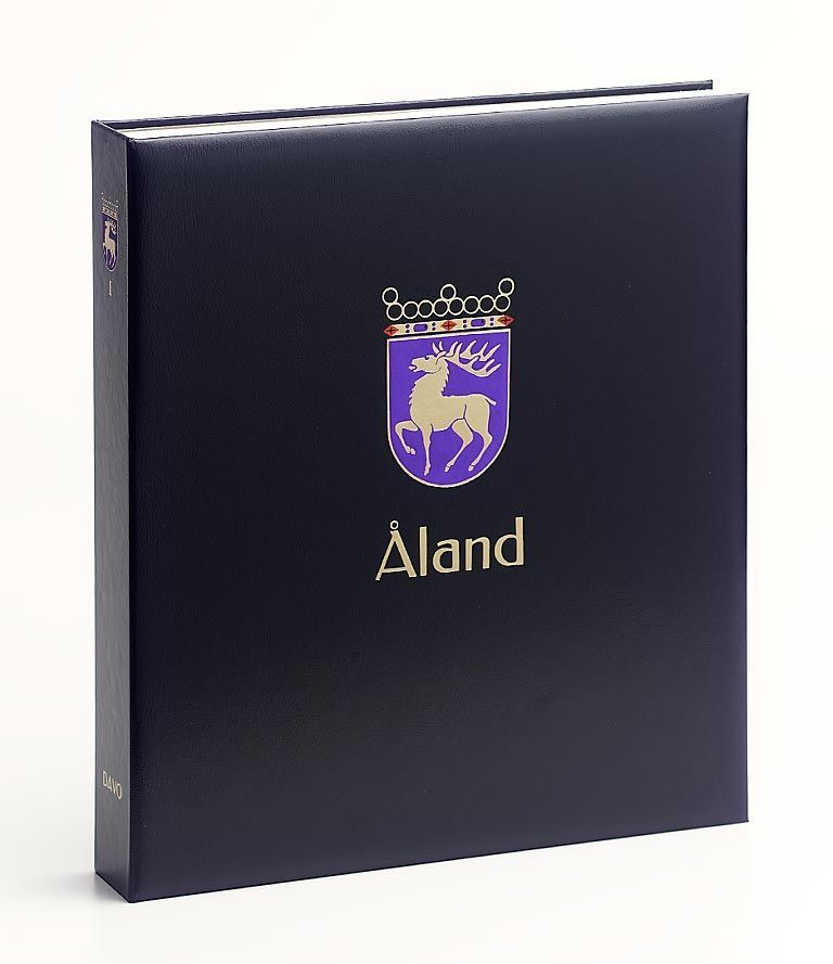 Album Luxe Aland II 2007-2013