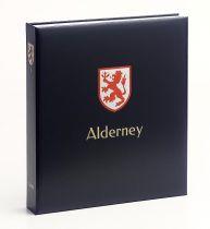 Album Luxe Alderney 1983-2013