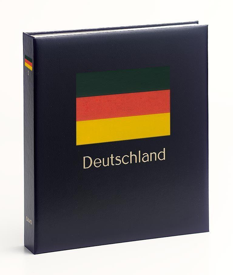 Album Luxe Allemagne Unifiée I 1990-1999
