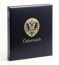 Album Luxe Autriche I 1850-1937