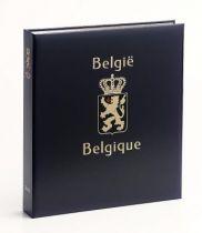 Album Luxe Belgique I 1849-1949