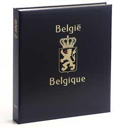 Album Luxe Belgique V Feuillets I 2009-2013