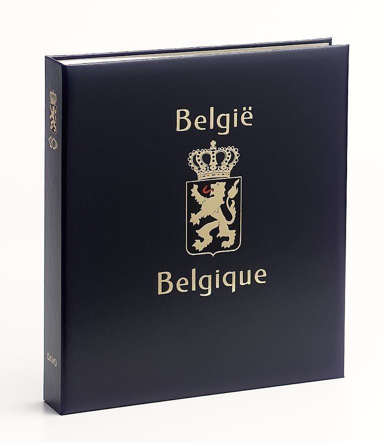 Album Luxe Belgique VIII 2011-2013
