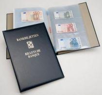 Album Luxe Billets de Banque