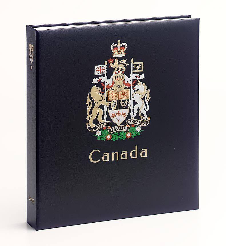 Album Luxe Canada II 1970-1985