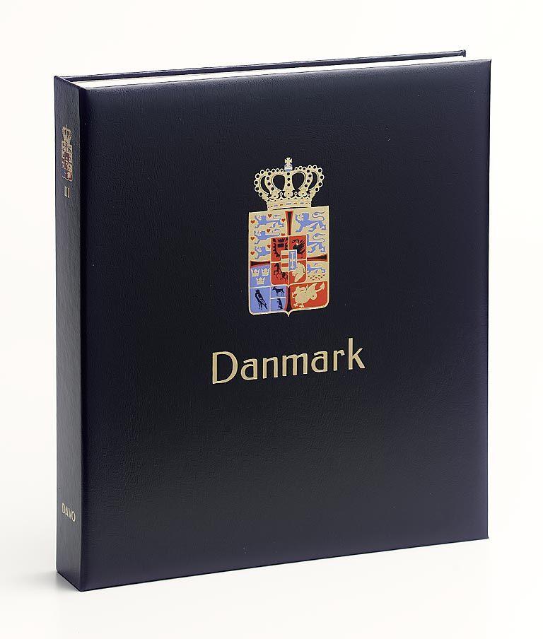 Album Luxe Danemark III 2000-2013