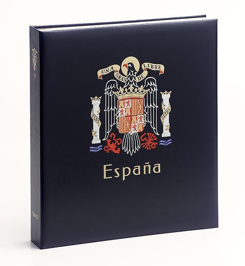 Album Luxe Espagne IV 1980-1990
