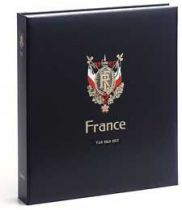 Album Luxe France Carnets Croix-Rouge I 1952-2008