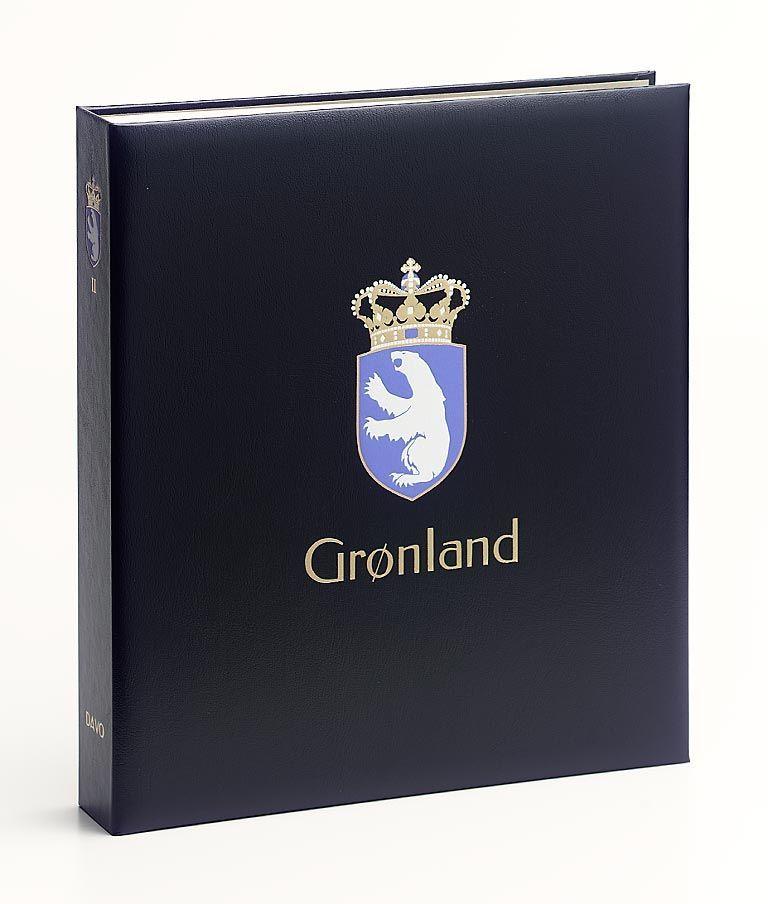 Album Luxe Groenland I 1938-1999