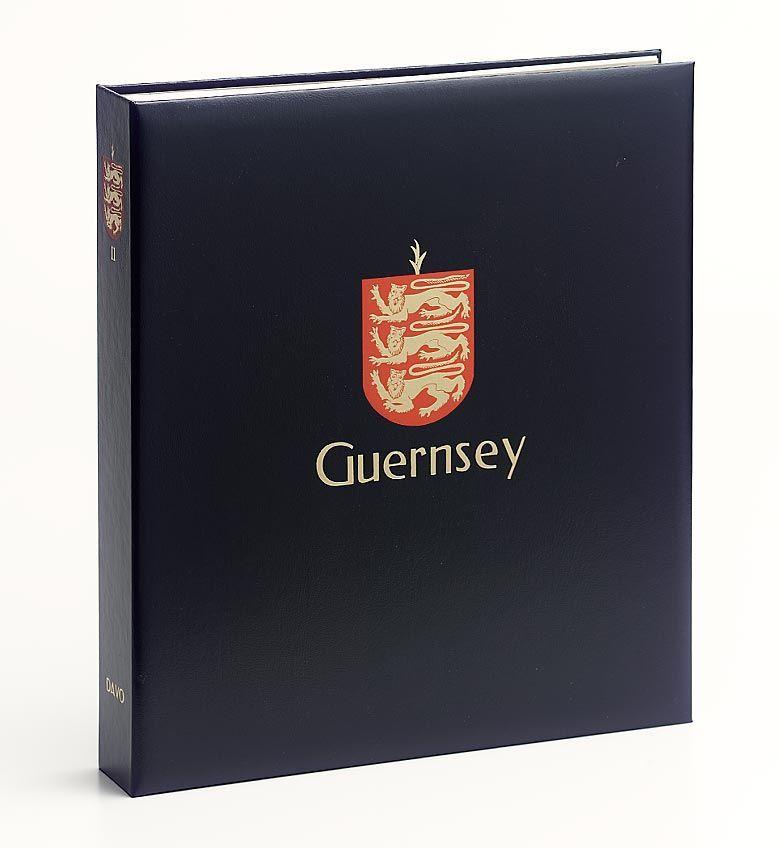 Album Luxe Guernsey I 1969-1999