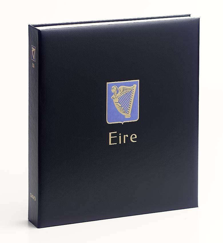 Album Luxe Irlande III 2000-2007