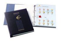 Album Luxe Kosmos Euro II Nouveau Pays de l\'Euro