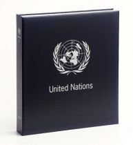 Album Luxe Nations Unies New York II 1996-2012