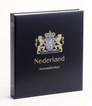 Album Luxe Pays-Bas Carnets de Distributeur I 1964-1994