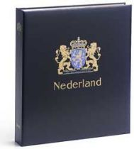 Album Luxe Pays-Bas V Feuillet II 2007-2012