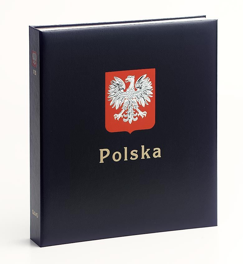 Album Luxe Pologne VIII 2007-2012
