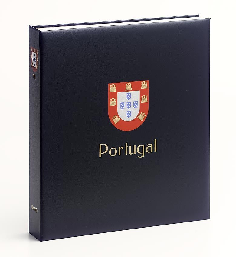 Album Luxe Portugal I 1853-1944