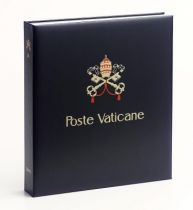 Album Luxe Vatican I 1852-1969