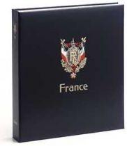 Album Luxe Wallis et Futuna I 1920-1999