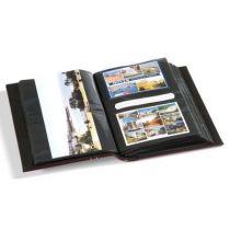Album Multi-Usage  200 Cartes Postales Bleu