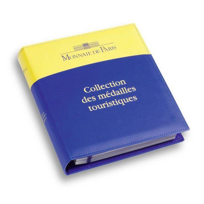 Album pour Médailles Souvenir Françaises