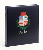 Album Regular Aruba I 1986-2013