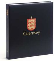 Album Regular Guernsey II 2000-2015