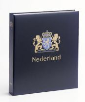 Album Regular Pays-Bas VI 2008-2013