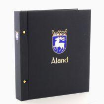Album Standard Aland I 1984-2006