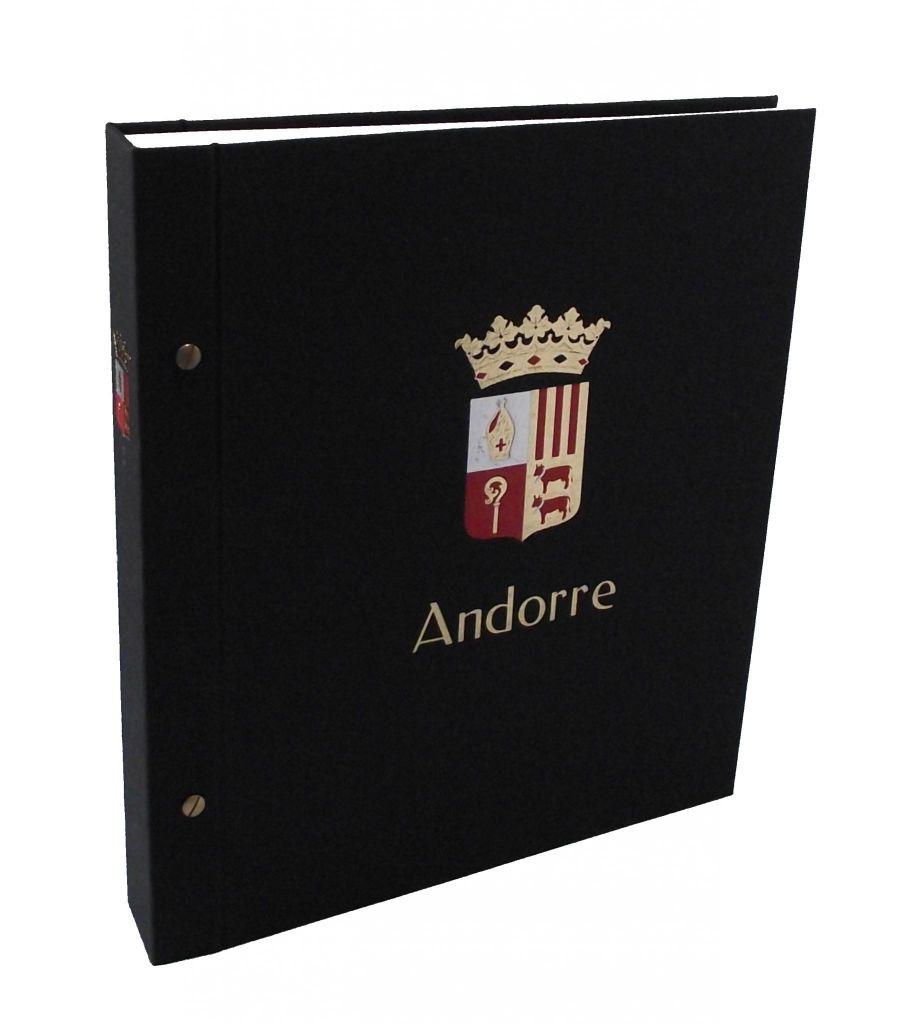 Album Standard Andorre 1928-2012