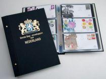 Album Standard FDC Pays-Bas