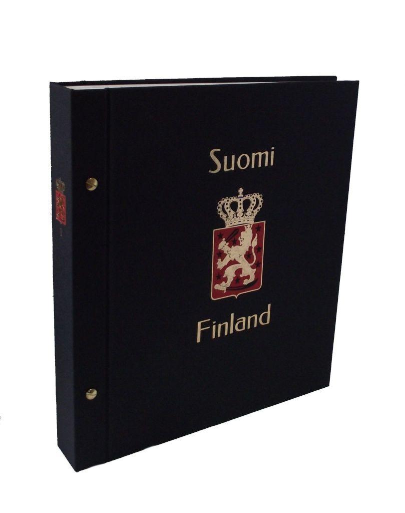 Album Standard Finlande I 1856-2006