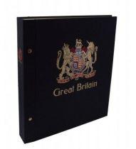 Album Standard Grande-Bretagne I 1840-1989