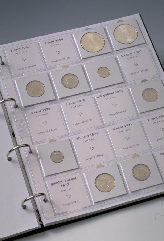 Album Standard Kosmos Monnaies Neutre