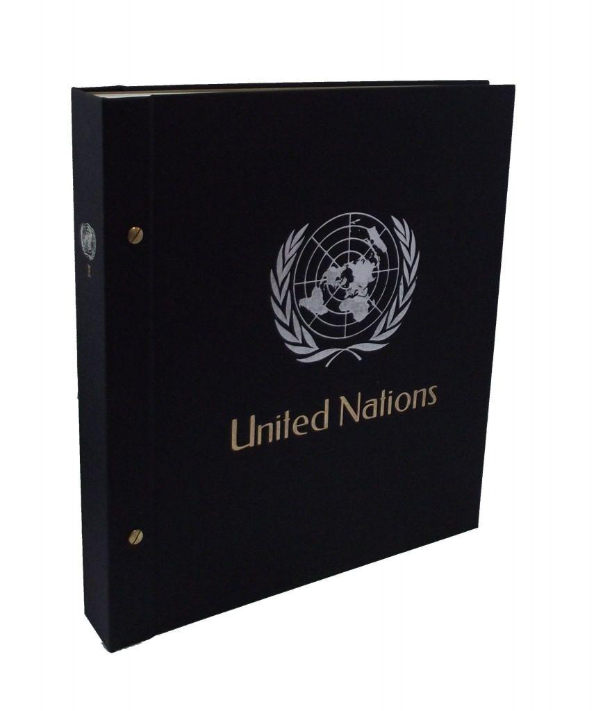 Album Standard Nation Unies I 1951-1987