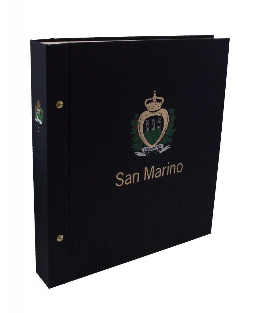 Album Standard Saint Marin I 1959-2006