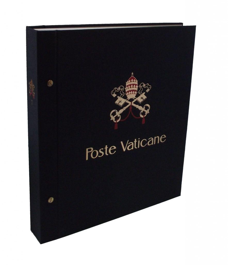 Album Standard Vatican I 1852-2006