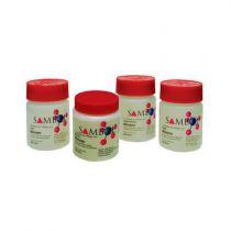 Bain-nettoyant pour monnaies Euro Bicolore 250ml SAFE