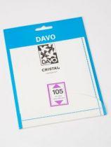 Bandes Davo Cristal C03 Carnets (59G)