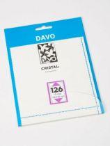 Bandes Davo Cristal C126